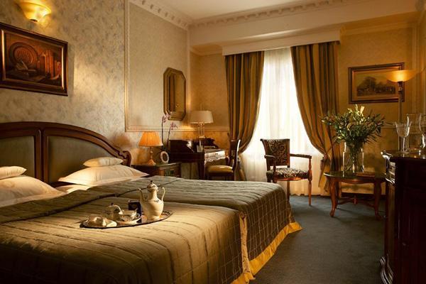 Mediterranean Palace Hotel -Thessaloniki - Tourism Plus Client
